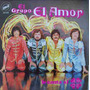 Rock Mexicano, El Grupo El Amor, ( Le Canta Al Amor), Lp 12´