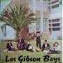 Rock Mexicano, Los Gibson Boys, Lp12´,