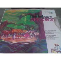 L.p.marimbas De Mexico