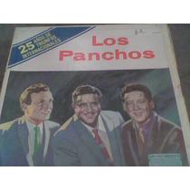 Lp.album Los Panchos