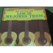 2 L.p.grande Los 30 Mejores Trios