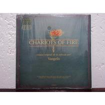 Charriots Of Fire Musica Original De La Pelicula Vangelis