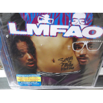 Lmfao Sorry For The Party Rock Deluxe Cd + Dvd Nuevo Sellado