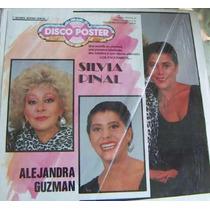 Silvia Y Alejandra Guzman , Lp12´,