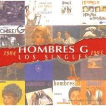 Cd De Hombres G: Los Singles 1993