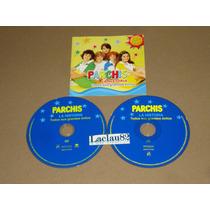 Parchis La Historia Todos Sus Grandes Exitos 06 Bmg Cd + Dvd