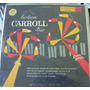 Jazz Inter, Barbara Carroll, Trio, Lp 12´, Hecho En U. S. A.