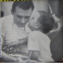 Jazz Inter, Stan Getz, Lp 12´, Hecho En U S A