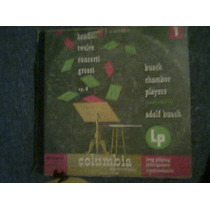Discos Acetato L.p De Columbia