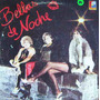 Rock Mex, Three Souls In My Mind, ( Bellas De Noche), Lp 12´