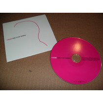 Placebo Song To Say Goodbye Cd Sencillo Promo Muy Raro (i)
