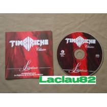 Timbiriche Timbiriche Clasico Simphonic 1998 Cd Sinfonico