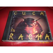 Cuca La Racha 1995 Cd Discos Culebra Produced By Robin Black