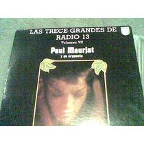 L.p.paul Mauriat