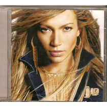 Jennifer Lopez Jlo Edicion Uk 3 Bonus Tracks