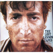 Rock Inter, John Lennon, The Lost Lennon Tapes,