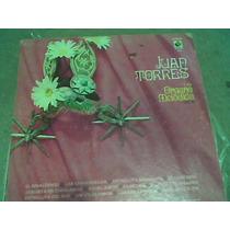 L.p. Organo Melodico Juan Torres
