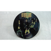 New Kids On The Block Picture Disc Mexicano, Album Remixes
