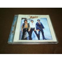 Kairo - Cd Album - Gaudium * Flr