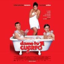 Cd Soundtrack De La Película Dame Tu Cuerpo 2003