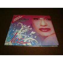 Elizabeth Meza - Cd Album - Sus Mejores Baladas Ndd