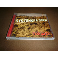 System Of A Down - Cd Album - Toxicity Lqe