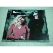 Cd Complices - Complices - Dueto Español - Musica Pop - Cd
