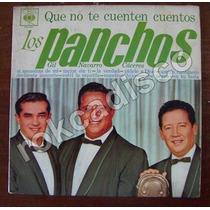 Bolero, Los Panchos (que No Te Cuenten Cuentos) Lp 12´,