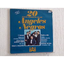 Los Angeles Negros - 20 Exitos Originales