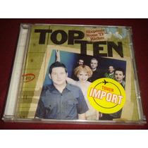 Sixpence None The Richer Top Ten Rare Cd
