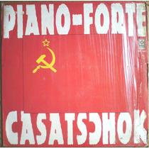 Piano Forte French Cancan (techno Classics) Casatschok 90