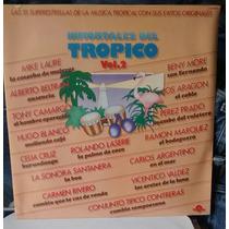 Tropical Afroant Inmortales Del Tropico 2 Nuevo Disco