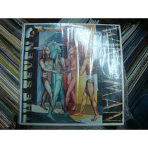 Wingman Disco Lp. De 12 The Seven Gates