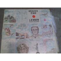 L.p.lennon Plastic Ono Band