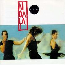 Mecano Aidalai Cassette + Regalo Cd Obras Completas