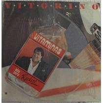 Vitorino - Vitaminas, Solo Para Rockers