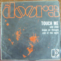 Rock Inter, The Doors, Touch Me, Ep 7´,