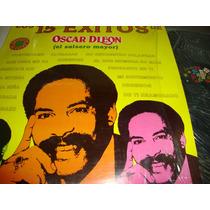 Oscar De Leon Disco Lp D 12 Los 15 Exitos De