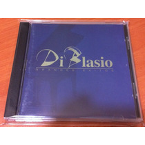 Raul Di Blasio - Grandes Exitos (cd, 1996) Fn4