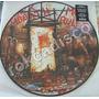 Heavy Metal, Black Sabbath, Mob Rules, Fotodisco 12