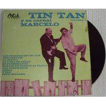 Tin Tan Y Su Carnal Marcelo - Vol. 2