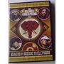 The Black Eyed Peas Behind The Bridge To Elephunk Dvd 2004