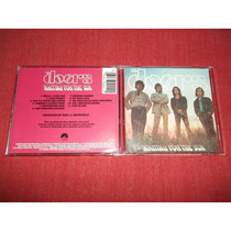 The Doors - Waiting For The Sun Cd Imp Ed 1990 Mdisk