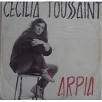 Cecilia Toussaint - Arpia