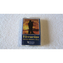 Franck Pourcel Y Su Orquesta Vivencias Cassette Reader