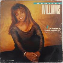 Acetato Disco Vinil Deniece Williams Every Moment Importado