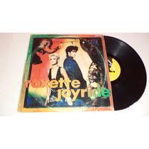 Roxette Joyride Lp Vinyl Solo Para Coleccionistas