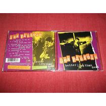 Sex Pistols - Better Live Than Dead Cd Imp Ed 2002 Mdisk