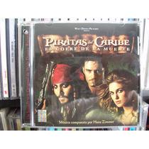 Piratas Del Caribe El Cofre De La Muerte Soundtrack Excelent