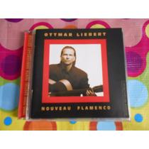 Ottmar Liebert Cd Nouveau Flamenco.2000